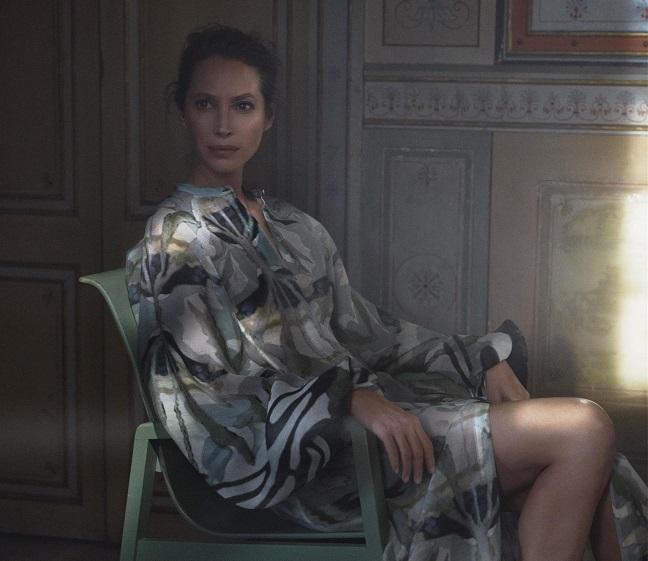 H&M קונצ'ס אקסלוסיב צילום הנס מוריץ (2)
