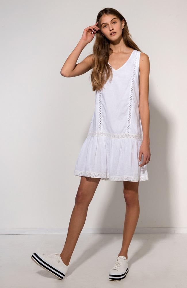 H&O- שמלה- מחיר 99.90שח. צילום- עידו לביא