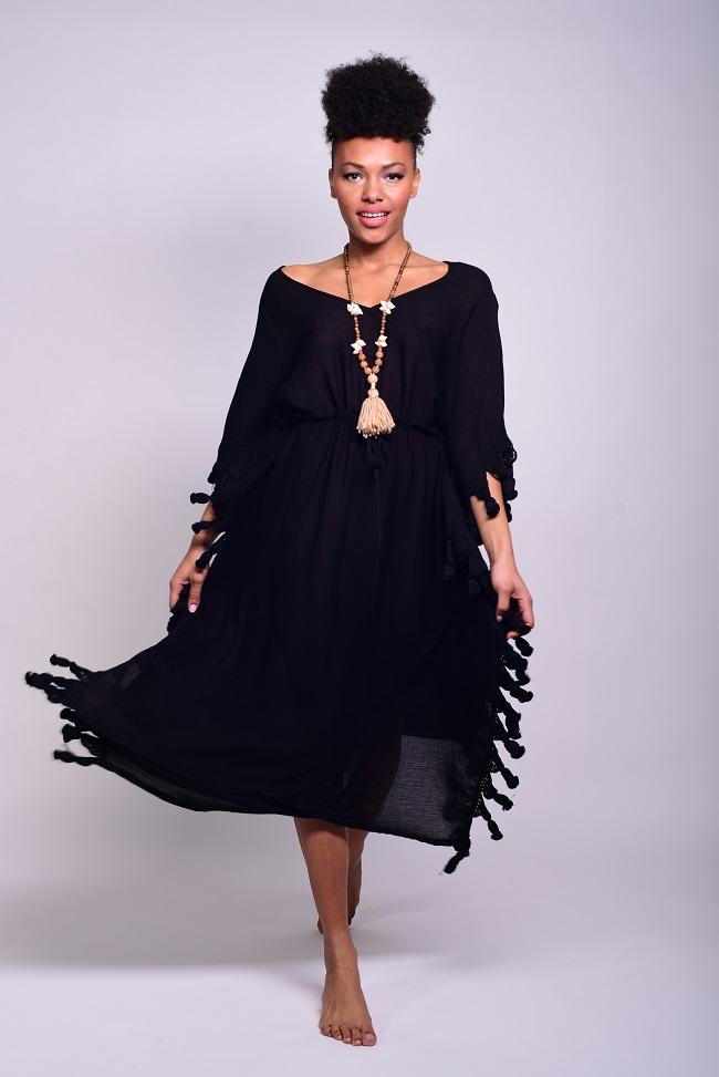 שמלה שחורה ריץ ביץ 349.90 שח צילום תום חוליגנובTOM_1497