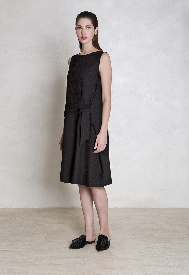 רונן חן - קולקציית קיץ 2018 - שמלה 790 שח - צילום דנה קרן