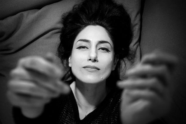 רונית אלקסץ צילום גבריאל בהרליה