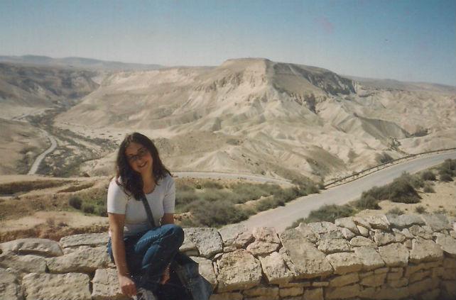 קטי דיאקובה בישראל צילום אלבום פרטי