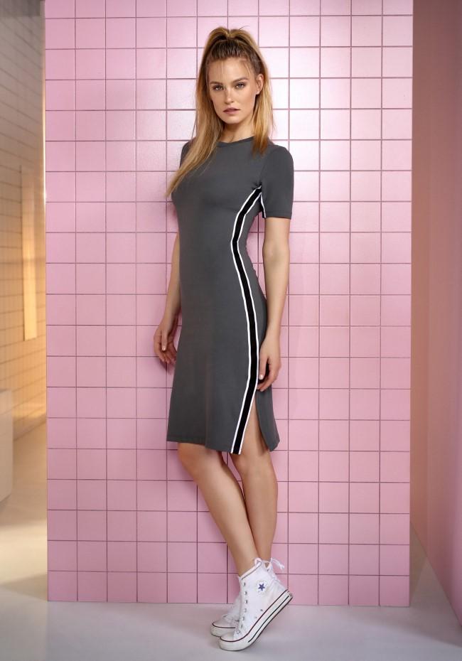 רשת האופנה HOODIES צילום: אייל נבו