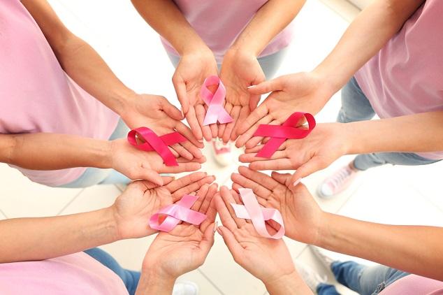 הארגונים והעמותות שיעזרו לך להתמודד עם סרטן השד (צילום: shutterstock By Africa Studio)