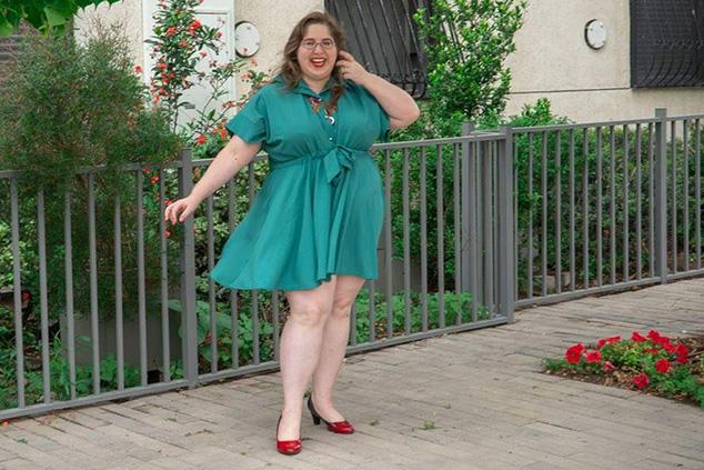 מיי גרף: חשיפה למגוון מודלים של יופי מגדילים את הביטחון העצמי והמסוגלות (צילום: אפרת וייסמן)