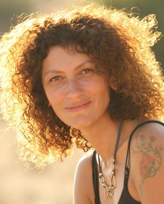מרינה פסטיבל אישה צילום יחצ
