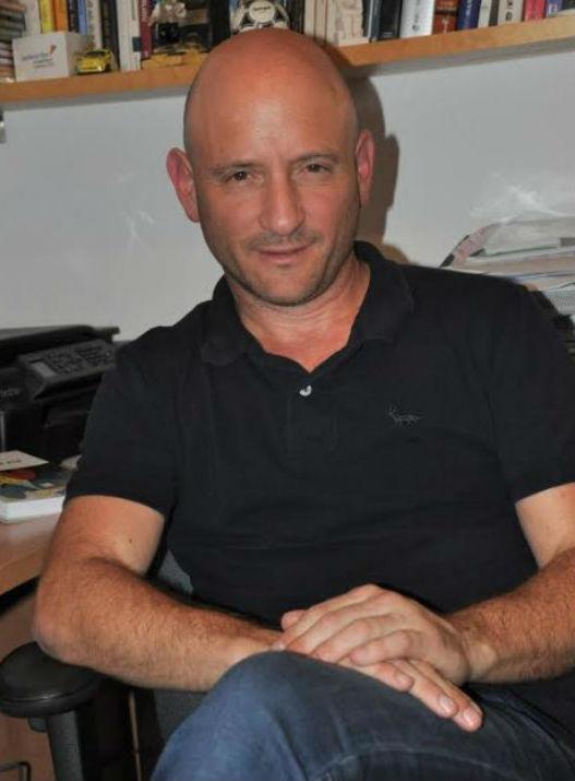 פביאן ברויטמן צילום אלבום פרטי