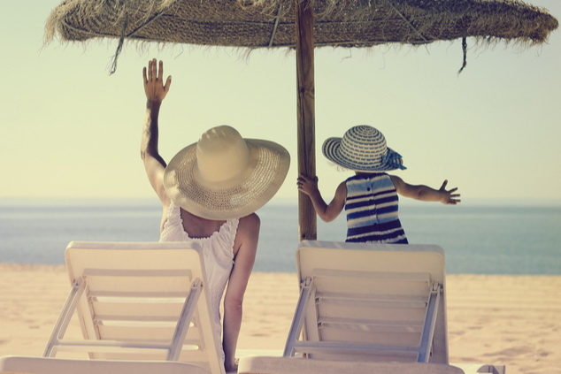 קיץ בטוח ובריא  (צילום : shutterstock  By ARIM)