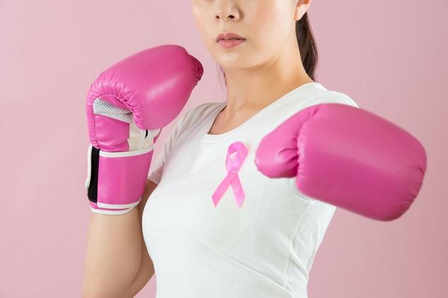 סרטן השד: היום שאחרי הניתוח צילום shutterstock By PR Image Factory