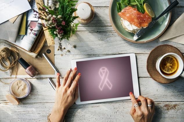 סרטן השד: האם לעשות שינוי תזונתי? צילום: shutterstock By Rawpixel.com