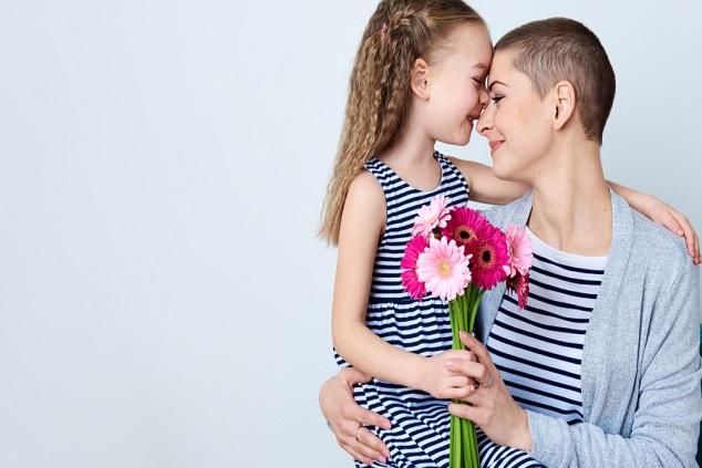 סרטן השד: מה מספרים לילדים. צילום shutterstock By ABO PHOTOGRAPHY