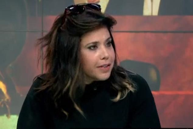 אסתי ביטון שושן: אני חושבת על קול, ועל היפך השתיקה, על דיבור, על נוכחות (צילום מסך)