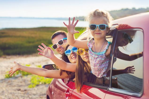 צאו לחופשה שכולם מרוצים ממנה (צילום: שאטרסטוק /  Dasha Petrenko)
