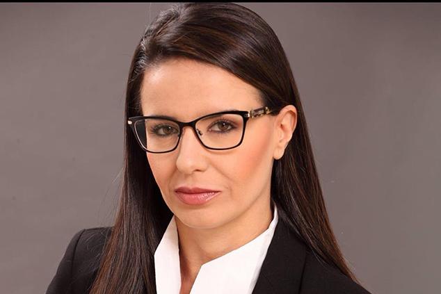 """עו""""ד אודליה חן, מומחית לדיני משפחה וירושה ויו״ר הפורום הארצי למשפחה ולבתי הדין הרבניים בלשכת עורכי הדין"""