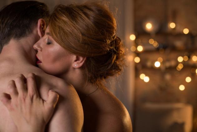 מיתוסים ושקרים על סקס בגיל המעבר (צילום: שאטרסטוק  Olena Yakobchuk)