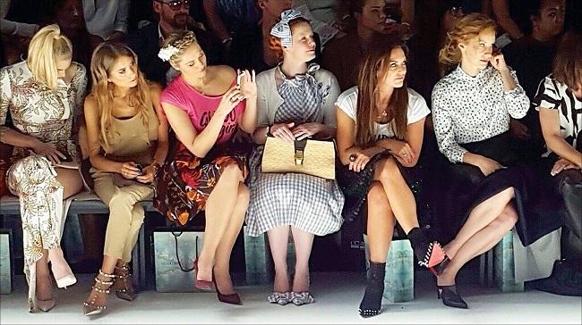 שבוע האופנה צילום: מוטי רייפ