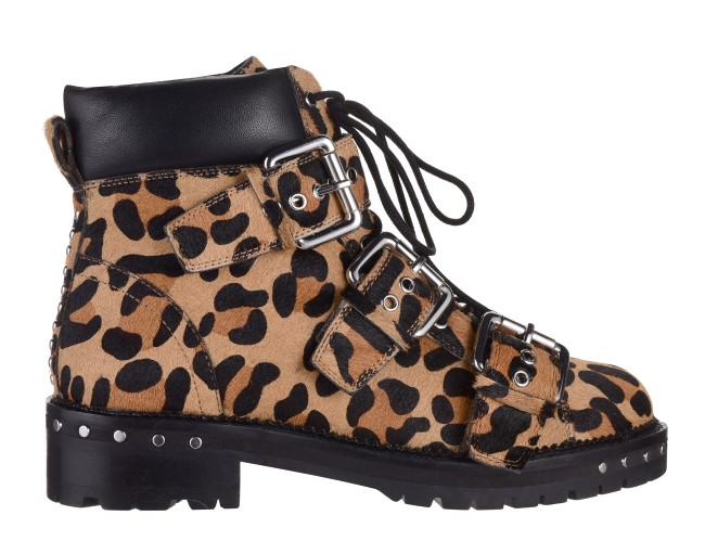 TOPSHOP - נעליים 549.90שח צילום יחצ חול