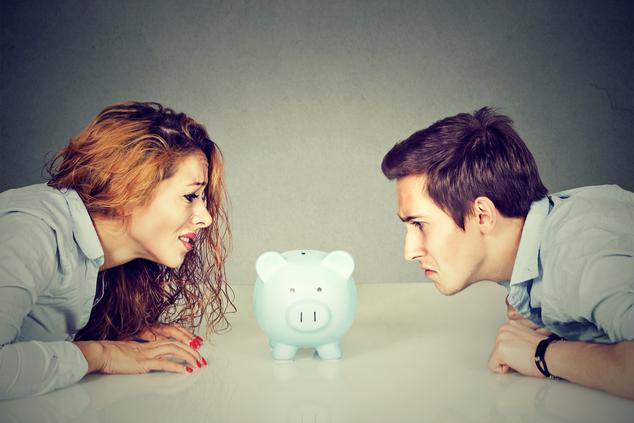 איך מתמודדים עם נכסים לא מוחשיים? (צילום: שאטרסטוק / pathdoc)