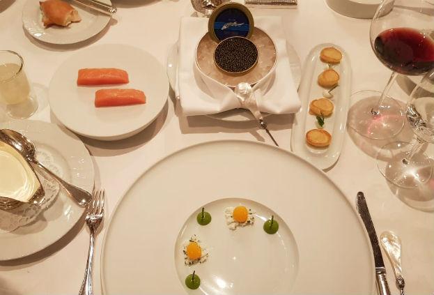 מסעדה צרפתיה צילום מאיה גז