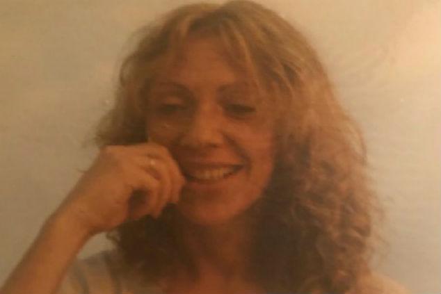 נחשבה לאחת הנשים היפות בישראל (צילום מתוך אלבום משפחתי)