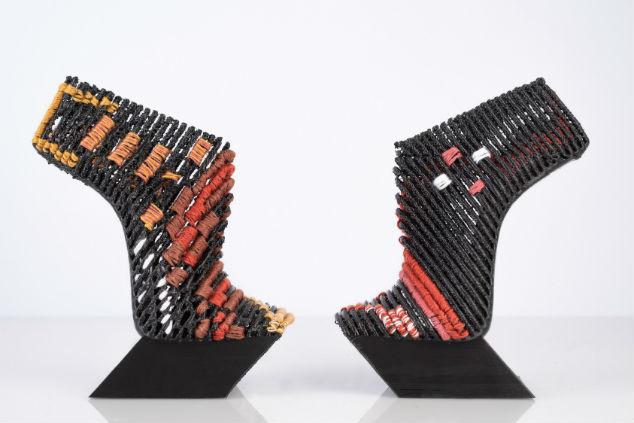 נעליים של גנית גולדשטיין