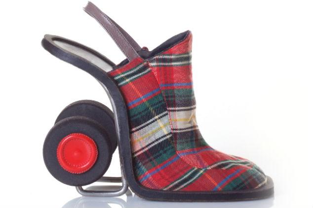 נעליים קובי לוי