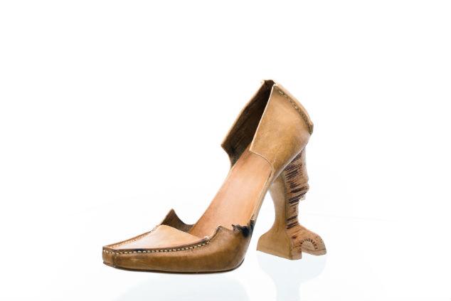 נעליים עומר סייג