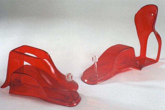 נעליים שלי סתת קומבור