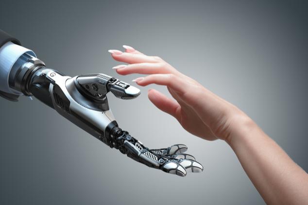 מערכות בינה מלאכותית הן חלק בלתי נפרד מהזירה (שאטרסטוק /  Willyam Bradberry)