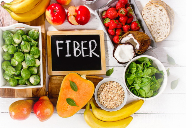 איך כמה ולמה לצרוך סיבים תזונתיים (צילום: Shutterstock By bitt24 )