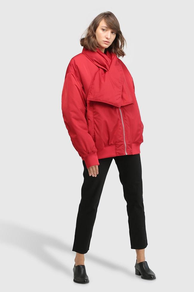 Belle&Sue - Cheap Monday coat 269 instead 549 Ils  Photo Zohar Shitrit (1)