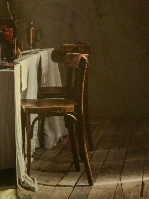 שולחן של פעם (שיר ביליה)