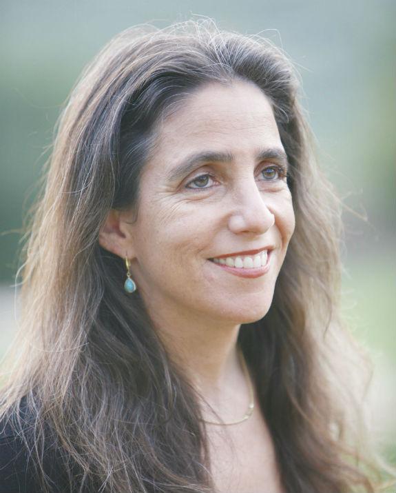 הילה טימור אשור (צילום: גולי ראובני)