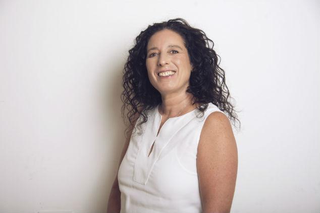 """ד""""ר אסנת רזיאל (צילום: Dvision)"""