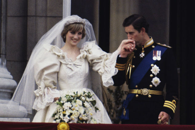 דיאנה צילום Terry Fincher/Princess Diana Archive/Getty Images
