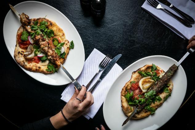 מסעדת ריפאבליק צילום יונתן בן חיים