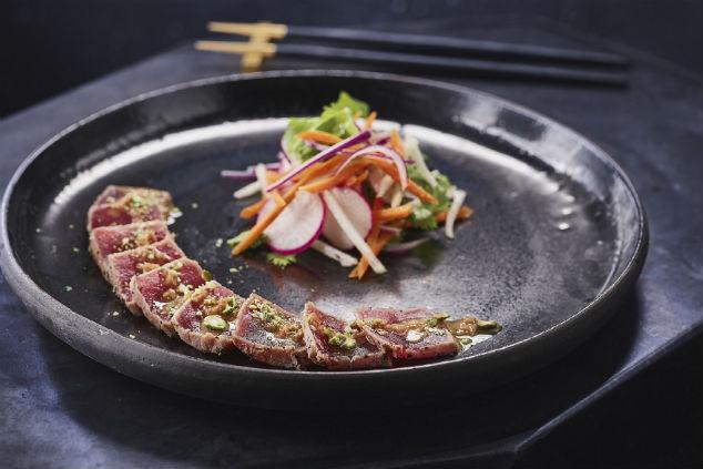 מסעדת טאקאמי צילום יחצ