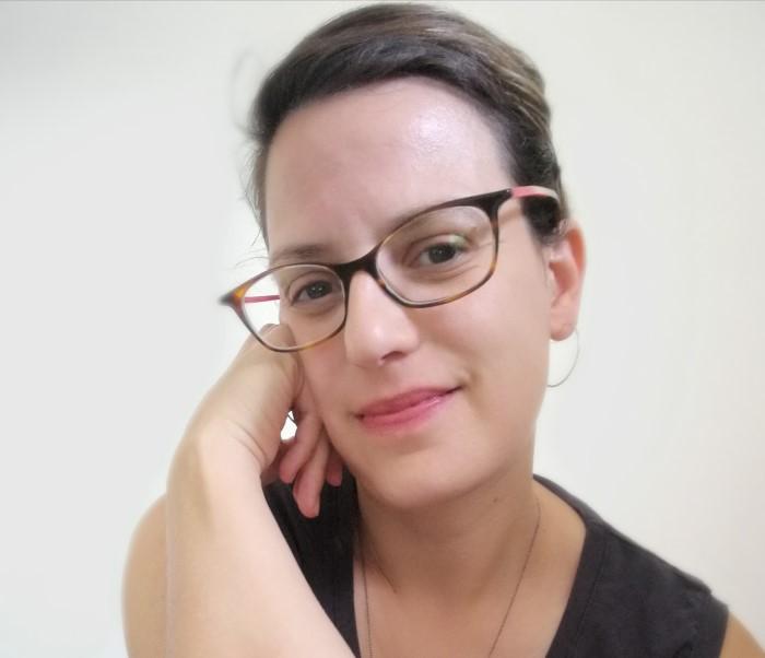 """עופרי לירן מעצבת RELEVE צילום: יח""""צ"""