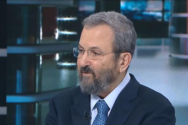 """אהוד ברק, """"ראש הממשלה הגרוע בתולדות ישראל"""" האמנם? (צילום מסך)"""