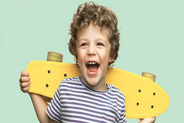לתת לילדים את הטוב ביותר. חריש. צילום: שאטרסטוק / Mark Nazh