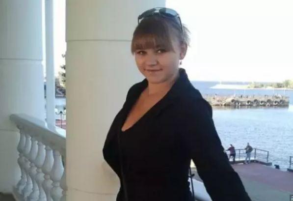 אינה סקיבנקו, הואשמה בהריגה, לא ברצח (פייסבוק)