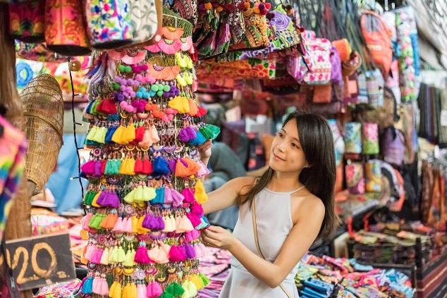 shopping צילום:  AGODA
