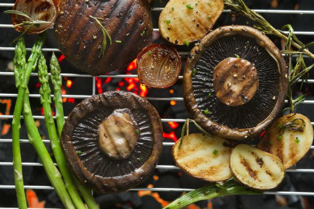 """הפטריות שעושות את ההבדל. מרינה פטריות. צילום: יח""""צ"""