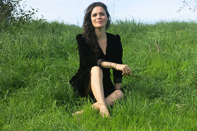 אמילי מואטי (צילום: אורי פרל)