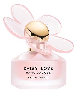Marc Jacobs Daisy Love Eau So Sweet EDP 100מל 369שח צילום יחצ