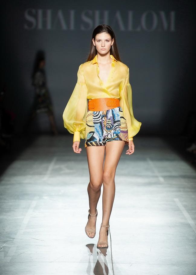shai shlom Ukrainian fashion week sep19 photo Vladimir bosak_07
