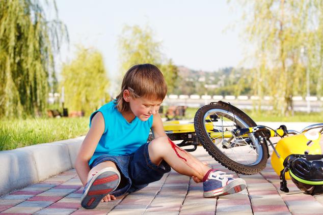 הביטוח תקף גם מחוץ לשעות הלימודים (צילום: שאטרסטוק / 2xSamara.com)
