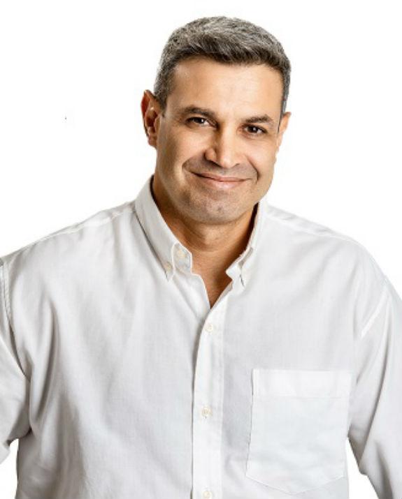 אלי לובושיץ (צילום: באדיבות מרכז רפואי מד-באלאנס)