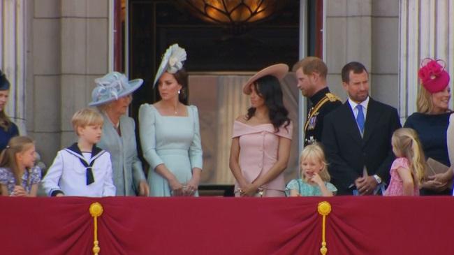 המשפחה המלכותית יחצ