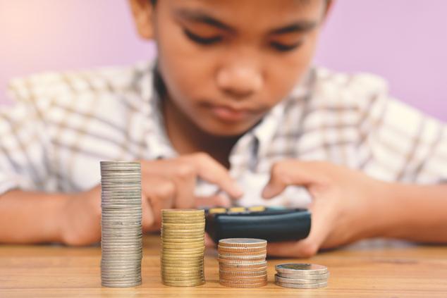 עם איזה ידע כלכלי הילדים שלנו יוצאים לאזרחות? (צילום: שאטרסטוק / Alohaflaminggo)
